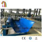 Machine de construction de toit de voûte de joint de vis de LS