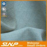 Tela respirable de lino del 100% para la materia textil de la ropa