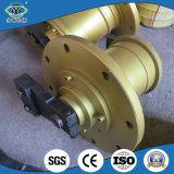 Мотор высокого качества вертикальный вибрируя для роторной вибрируя сетки