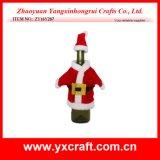 La Navidad de la promoción del regalo de la Navidad de la decoración de la Navidad (ZY14Y94-1-2-3) que vende año