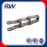 Catena di convogliatore d'acciaio del perno d'agganciamento (667J)