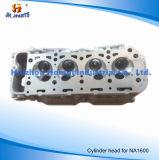 De Cilinderkop van de motor Voor Mazda Na1600 8839-10-100f/a