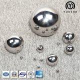 Bolas de la dureza de las bolas del acerocromo, rodamientos de bolas, bola Gcr15