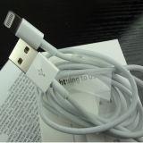Кабель данным по USB для iPhone с E75 обломоком 3.0