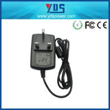 12V 2A 24W Power Adapter voor kabeltelevisie Camera 5.5X2.5mm