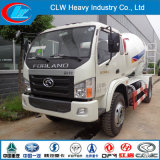4cbm 5cbm 4X2 6 Wheels Concrete Mixer Concrete Truck