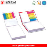 Escola e Office Supply Notepad com Printed Logo