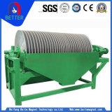 Le pouvoir d'ISO9001/Strong permanent a mouillé/séparateur magnétique de tambour du fournisseur d'or