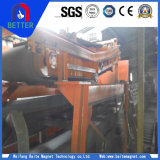 Equipamento de mineração do ouro/máquina de lavar do ouro/separador magnético seco
