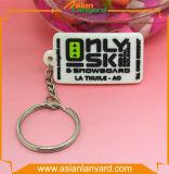 Kundenspezifisches Kurbelgehäuse-Belüftung Keychain für Worid Cup