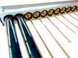 De diverse vacuüm Zonne Thermische Collector van de Buis