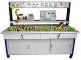 Wechselstrom-Maschinen-Kursleiter-unterrichtendes Gerät pädagogisches Geräten-Hochschulgerät
