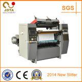 Thermal automático Paper Slitting y Rewinding Machine con el CE (JT-SLT-900)