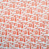 Шнурок хлопко-бумажная ткани тканья одежды горячих сбываний африканский
