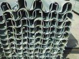Гальванизированный профиль трубы предохранения от кабеля