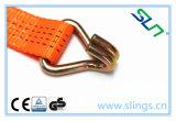 훅 (4TX8M)를 가진 Sln RS66 래치드 결박