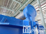 Machine de cintrage hydraulique à 4 rouleaux de la série Drw12 / Machine à rouler / Rouleau à plaques / Rolling Machine