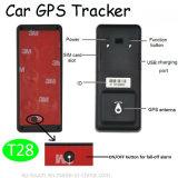 Nieuwe Draagbare GPS van de Auto Drijver voor de Veiligheid van het Voertuig (T28)