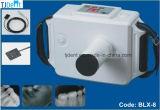 Ajustável acessível portátil para radiografar a unidade de raio X dental do sensor (BLX-8)