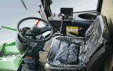 トウモロコシのための4row効率的な収穫機4yzp-4X