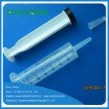 Устранимый стерильный шприц полива 50ml