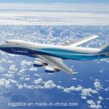 Precios del envío del aire de China a Buenos Aires
