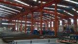 Полуфабрикат Prefab Warehouse1 пакгауза стальной структуры здания