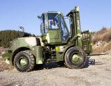 5 Tonnen-raues Gelände-Gabelstapler Cpcy50