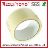 OPP borran la cinta de goma de empaquetado para el lacre del cartón