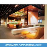 Sofa populaire d'entrée de restaurant de réception de toile (SY-BS14)
