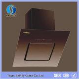 capas da escala do aparelho electrodoméstico de 6mm de vidro