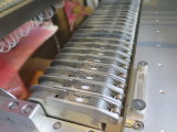 De Oogst van de Machine SMD van de Assemblage van PCB & Machine 4 van de Plaats Pijpen 48 Voeders