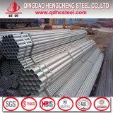 電流を通された鋼鉄管か電流を通された鋼管または電流を通された溶接された鋼管