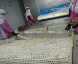 Замораживатель тоннеля замораживателя IQF еды быстро быстро