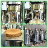 prix froid de machine de presse hydraulique d'huile de l'olive 50kg/H