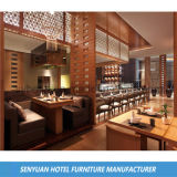 Leinenempfang-populäres Gaststätte-Vorhalle-Sofa (SY-BS14)