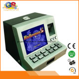 De binnen het Gokken van het Vermaak Machine van het Spel van de Lijst Elektronische met de Lezer van de Kaart van het Muntstuk