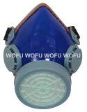 Mascherina di polvere della punta dell'apparecchiatura di sicurezza di fuga