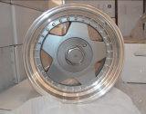 아름다운 복사와 수리용 부품시장 합금 바퀴