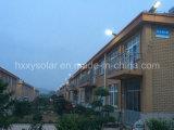 動きによって作動するコードレスセンサーLEDの軽い屋内屋外の庭のLamparas Solaresの太陽街灯