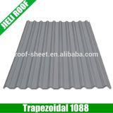 섬유 유리 강화된 사다리꼴 작풍 지붕 장