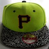 高品質ポリエステル6パネルの急な回復の帽子