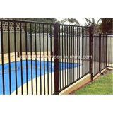 Rete fissa d'acciaio galvanizzata della piscina con ISO9001