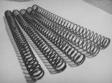 Galvanisierte Hochspannung-Stahldruckfedern