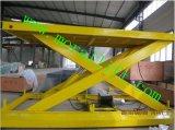 Hydraulisch Scissor Auto-Aufzug mit CER Zustimmung