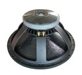 L18/FAVORABLE Subwoofer alto audio Falante 650W de 6620 - de 18 Polegadas
