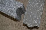 Pannello a sandwich rispettoso dell'ambiente della scheda della gomma piuma del cemento (KXD-CFB1472)