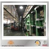 Fahrrad-Gummireifen-Gummireifen-hydraulische vulkanisierenpresse mit ISOSGS BV
