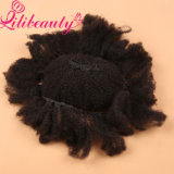 Afro Kinky Curly Brazilian Virgin Remy Weave de cabelo humano