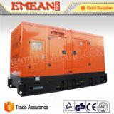 Weifang gerador silencioso/aberto de Weichai da alta qualidade do diesel